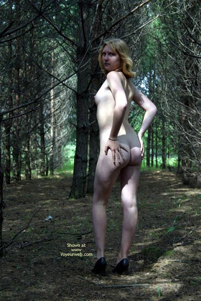 Pic #2 - I Am Nude