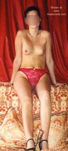 Pic #4 - Irish Panties 9
