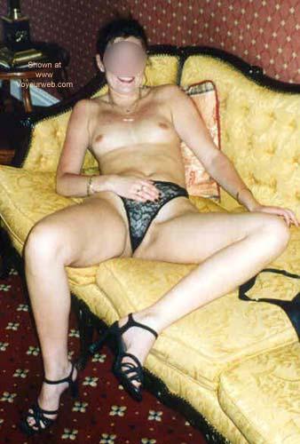 Pic #7 - Irish Panties 9