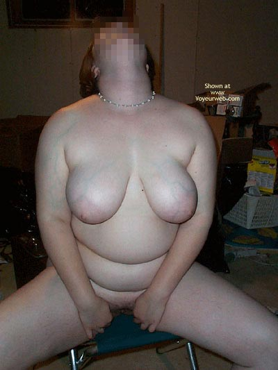 Pic #2 - 22 Year Old Wife First Timeshows Off