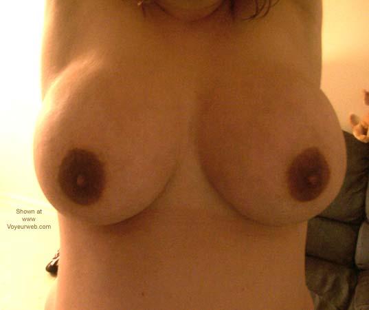 Pic #3 - Preggy Wife's 1st