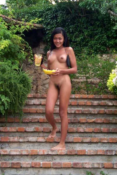 Pic #5 - Thai Girlfriend