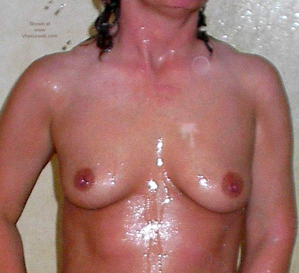 Pic #4 - Wife Titts
