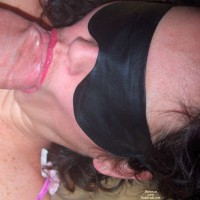 *BF Blindfolded - Jennifer Tied Again!!