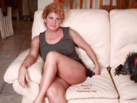 Pic #4 - Sexy Sue Returns