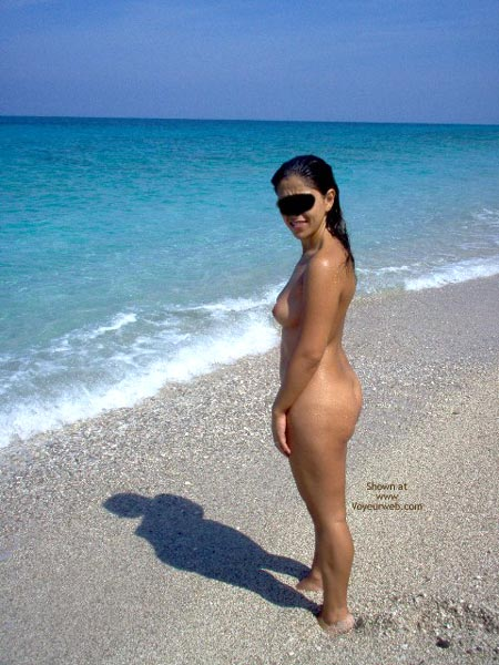 Pic #4 - *We Nudist Beach 2