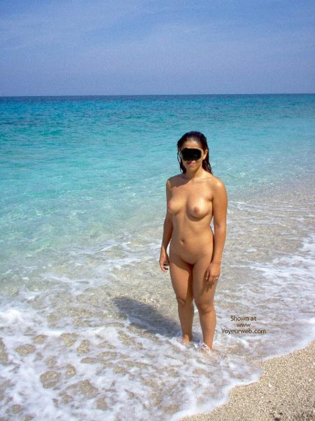 Pic #5 - *We Nudist Beach 2
