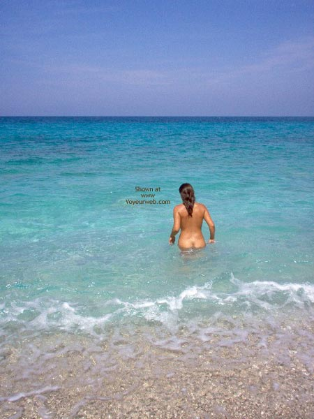 Pic #6 - *We Nudist Beach 2