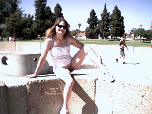 Pic #4 - California Girl
