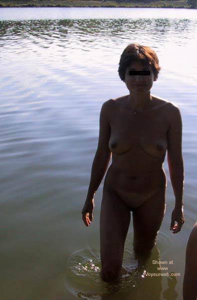 Pic #4 - Danube Island