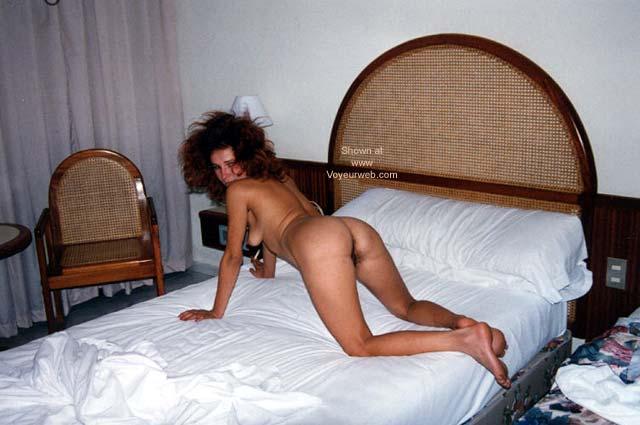 Pic #3 - Cuba Girl