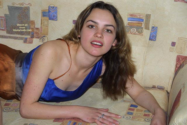 Pic #3 - French Girlfriend