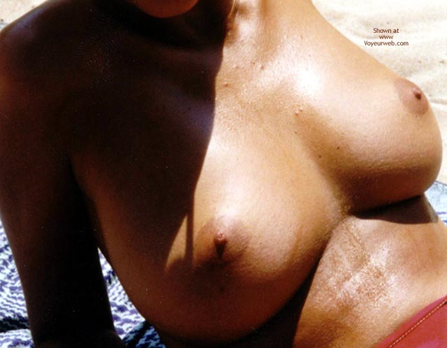 Pic #2 - Hot Breast