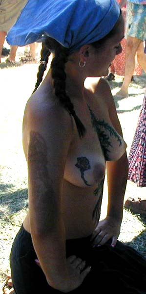 Pic #4 - Oregon Country Fair, 8 of 10