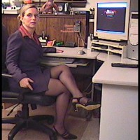 Hot SassyFem Executive