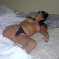 Wife Passed Out Uncensored