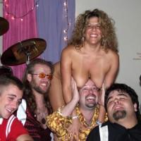 Nude In Public - Nude In Public
