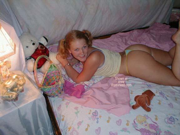 Pic #3 - Wanna Snuggle? SunnyBare 1