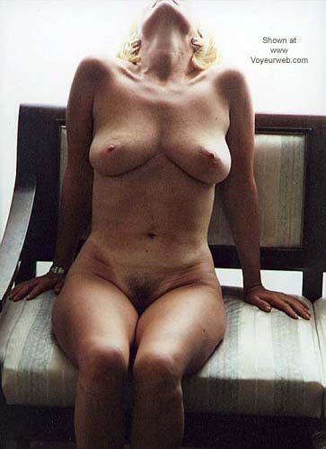 Pic #1 - Sexy Blonde @40+