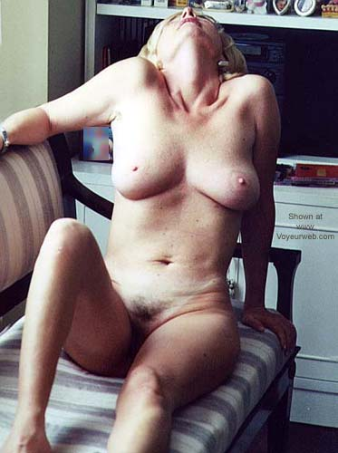 Pic #3 - Sexy Blonde @40+