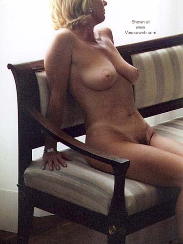 Pic #5 - Sexy Blonde @40+