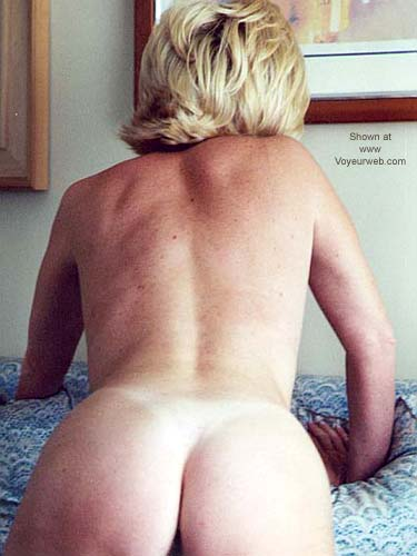 Pic #6 - Sexy Blonde @40+