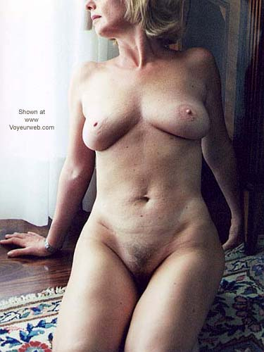 Pic #7 - Sexy Blonde @40+