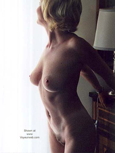 Pic #8 - Sexy Blonde @40+