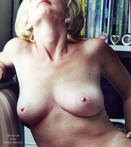 Pic #9 - Sexy Blonde @40+