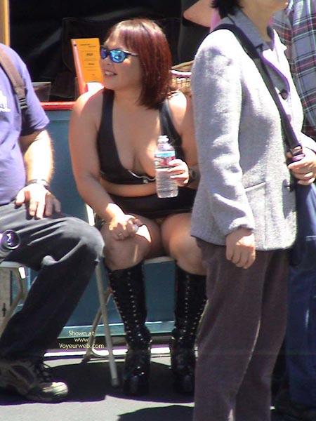 Pic #3 - San Francisco Gay Pride 2003
