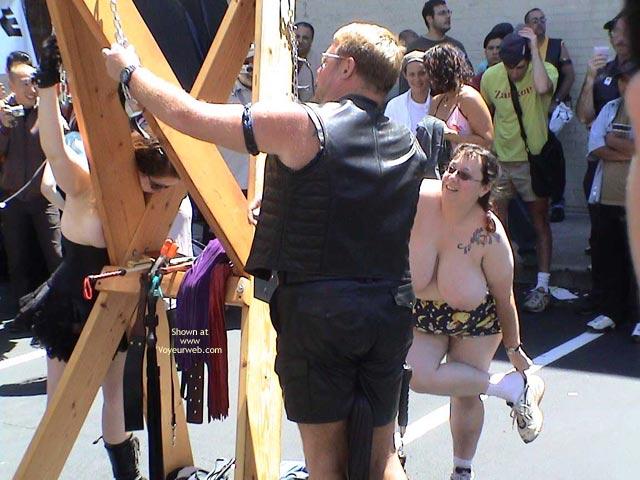 Pic #5 - San Francisco Gay Pride 2003