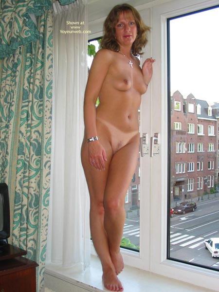 Pic #5 - Saucyminx In Amsterdam