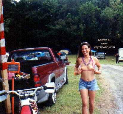 Pic #1 - Little Sturgis in The Eyes of Gunshot