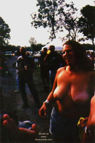 Pic #5 - Little Sturgis in The Eyes of Gunshot