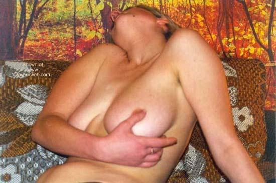 Pic #3 - Like Big Tits? Enjoy
