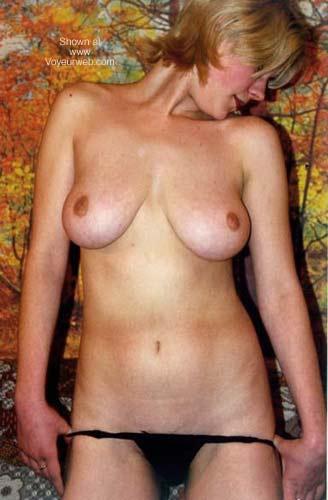 Pic #4 - Like Big Tits? Enjoy
