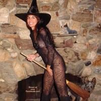 *HH Brunette -What a Witch