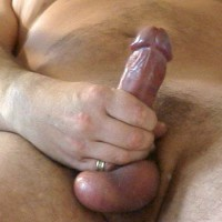 Mr Meat and Shy Wife