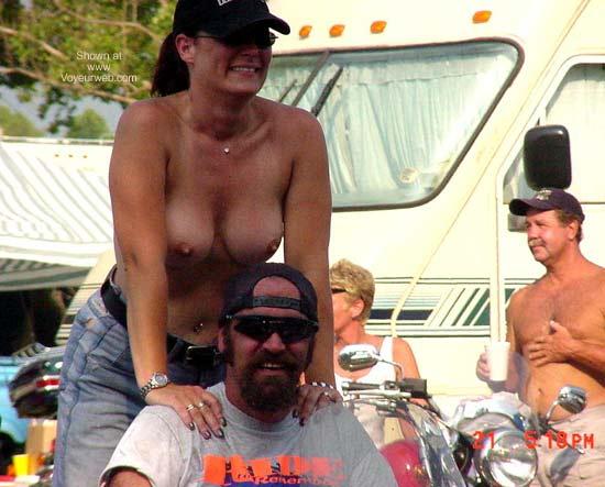 Pic #5 - Much More Harleys N Sex 2