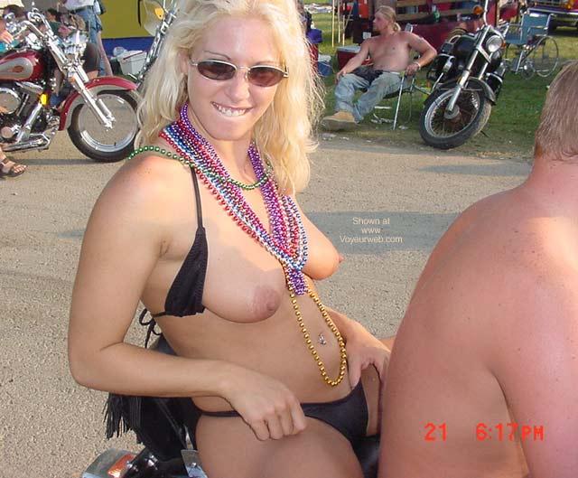 Pic #6 - Much More Harleys N Sex 2
