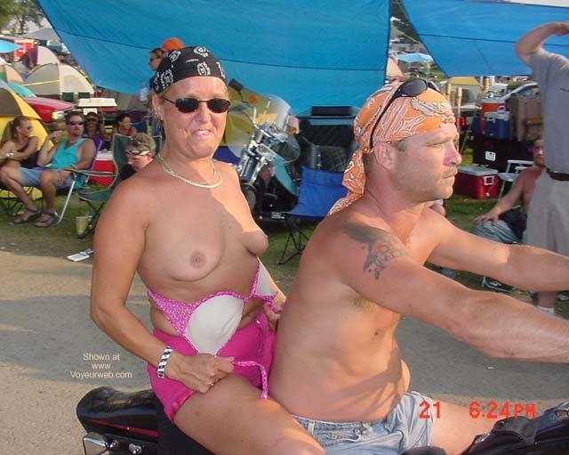 Pic #8 - Much More Harleys N Sex 2