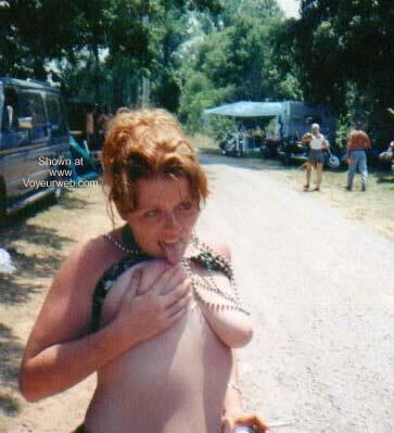Pic #1 - Little Sturgis in The Eyes of Gunshot 2