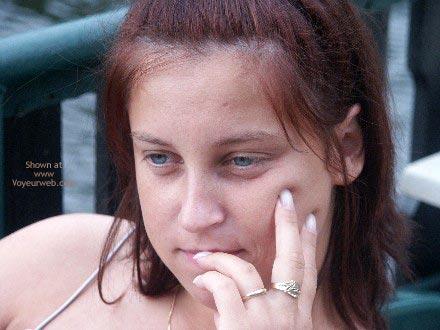 Pic #3 - Deprincess Nude Swimming