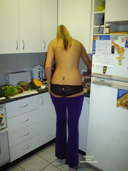 Pic #1 - Aussie Jewel Back In The Kitchen