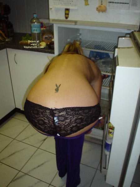Pic #7 - Aussie Jewel Back In The Kitchen