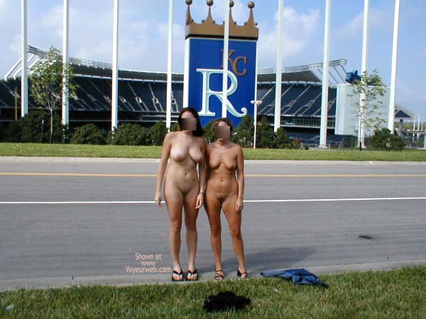 Pic #3 - *GG Ohio Wife and Christine in K.C.