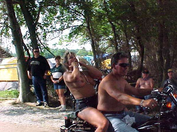 Pic #4 - The Ladies Of Little Sturgis 4