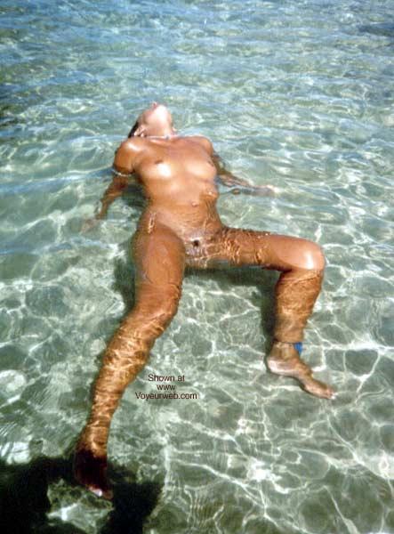 Pic #3 - Tropical Goddess 3