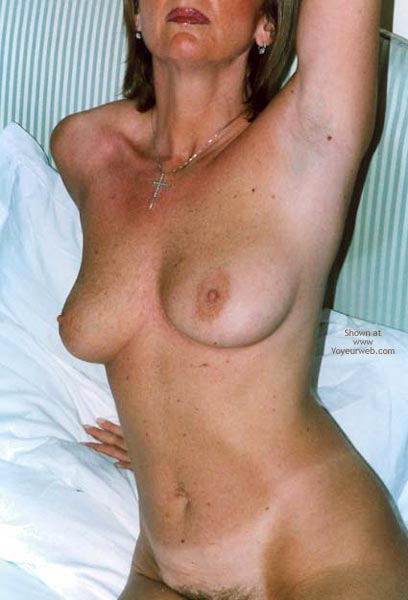 Pic #1 - Patrizia On The Bed