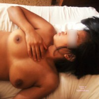 Hot Asian Wife